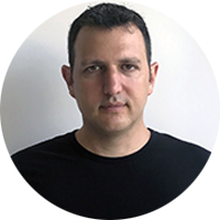 Yuval Perlov, CTO