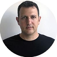 Yuval Perlov, Vice President, R&D