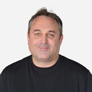 Achi Rotem, CEO