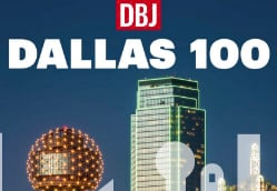 K2View Named #20 in Dallas 100™ List of Fastest-Growing Entrepreneurial Companies